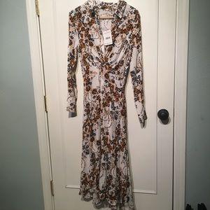 4a8815d72307 Free People Dresses - FREE PEOPLE Tough Love Shirt Dress